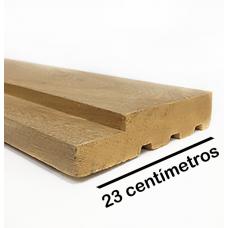 Portal (Aduela) Angelim Pedra Extra 23cm