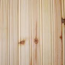 Lambri (Forro) de Pinus